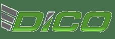DICO Paysagiste Montreal Logo